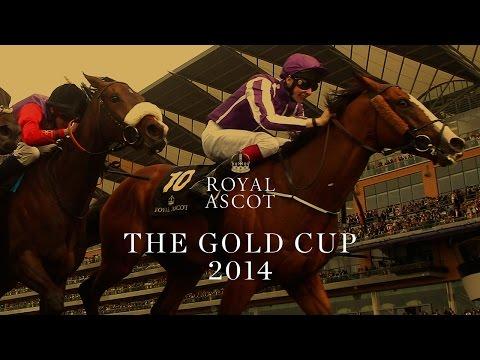 Vidéo de la course PMU GOLD CUP