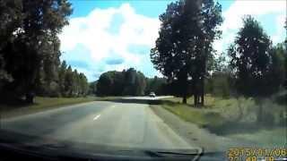 Подборка ДТП с видеорегистраторов 85 \ Car Crash compilation 85