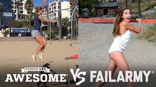 Fail vs Win
