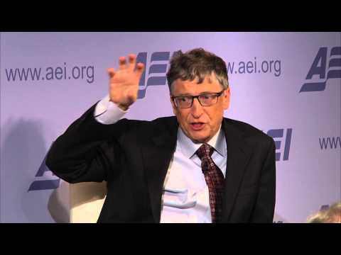 What 20,000 hours of video taught Bill Gates about teachers