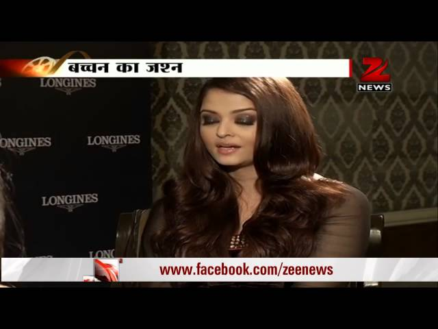I would like to do a film soon, says Aishwarya Rai Bachchan