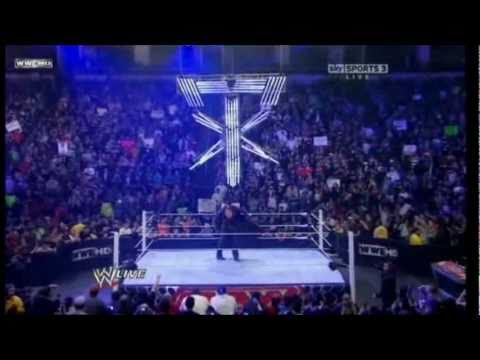 WWE Shocking Returns  2011