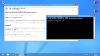 Como Acitvar Windows 8 Pro Build 9200 Legalmente