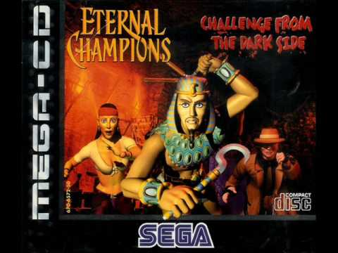 Eternal Champions(Sega CD OST)-Lawson
