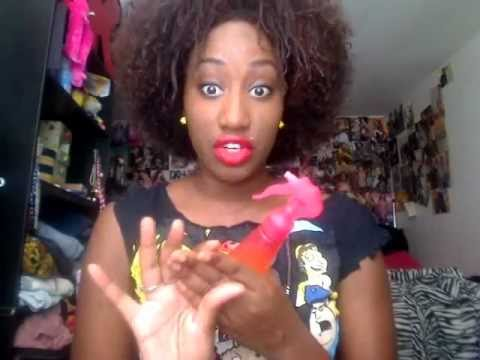 caring for my natural hair after box braids youtube
