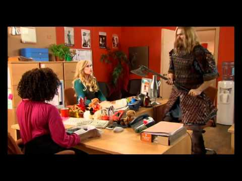Horrible Histories Series 4 Ep8 Part1
