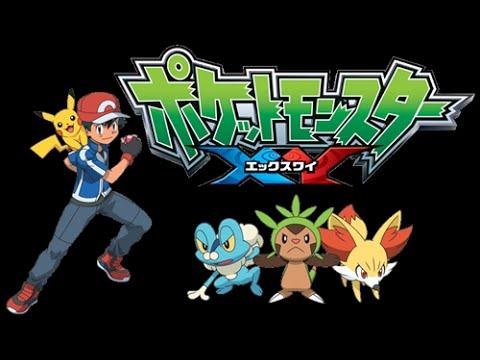 pokemon X&Y phần 19 tập 76