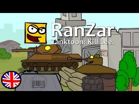 Tanktoon #31 - Kill Lee