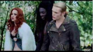 Vampire Suck HD Trailer Of Funny Twilight