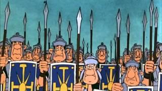 12 úloh pre Asterixa