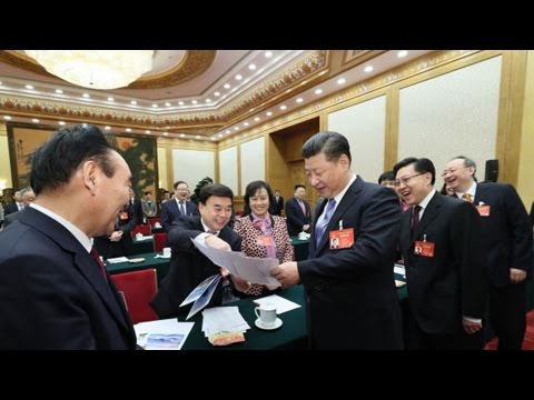 President Xi urges more accurate poverty alleviation efforts in Sichuan