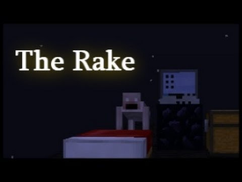 Creepypasta The Rake The rake-minecraft creepypasta
