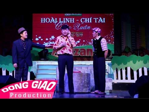 Hoài Linh ft. Chí Tài ft. Trường Giang - Hài OSIN LÀ ÔNG NỘI (Hoài Linh - Chí Tài CHÀO XUÂN 2015)