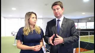 #EntrevistaProgressista - Deputado Federal Jerônimo Goergen (RS)