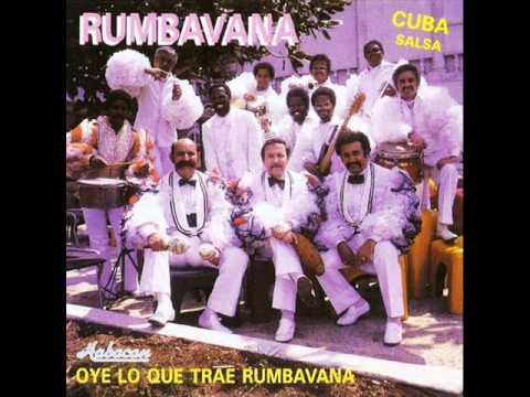 Conjunto Rumbavana - A Belen le Toca Ahora