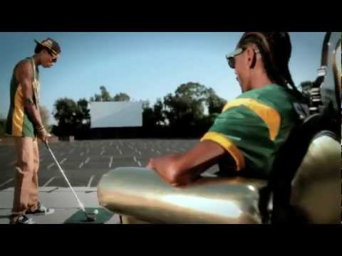 Snoop Dogg  Wiz Khalifa   Young, Wild and Free ft Bruno Mars.wmv