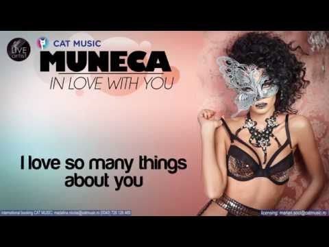 Muneca - In love with you (Official Single)