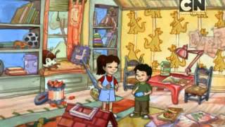 Dragon Tales Hindi 1
