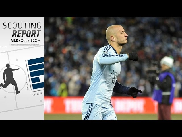 Sporting KC 2014 Season Preview | The Scouting Report
