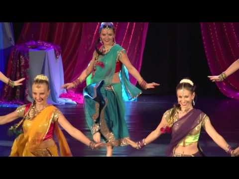 1234 get on the dance floor Chennay Express dance by Mohini Dance Group
