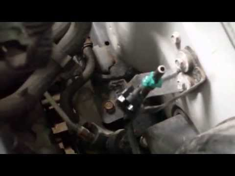 How To     Nissan       Sentra       1   8L Fuel Pressure  YouTube