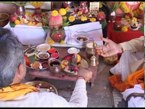 Highlights of Grah Shanti Puja performed by Divine Rudraksha on Thursday, 24th April 2008