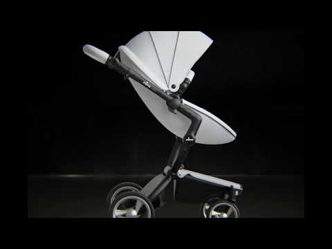 Mima Xari Pushchair Camel Flair