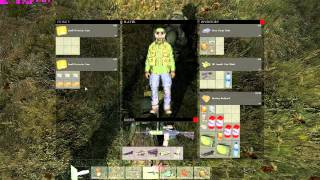Dayz Standalone - CaseCeption
