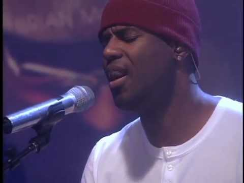 Brian McKnight - Live - Back at One