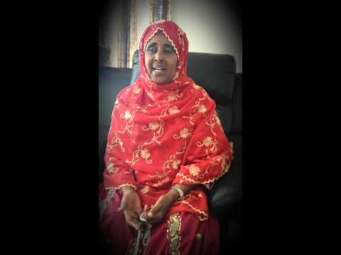 Oromo Manzuma Sada sharif