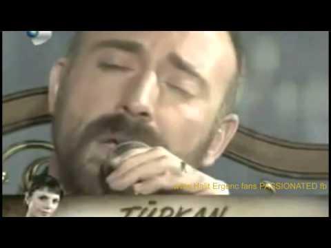 Halit Ergenc is singing ''Ruzgar''   Seffaf Oda   09 01 2011 (Lyrics in english below)