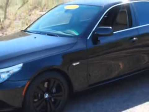 2010 BMW 5 Series Fantasy Auto Sales Inc Phoenix, AZ 85020