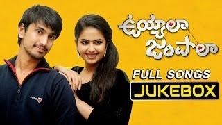 Uyyala Jampala Telugu Movie Songs Jukebox| Raj Tarun