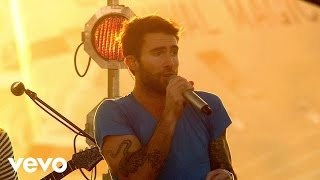 Maroon 5 - Stutter