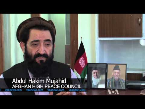 Afghanistan Faces Crucial Year of Elections, Security Transition