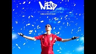 [Hilarious cover of Take That's Football Song Greatest Day] Video