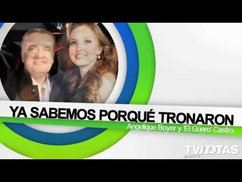 Verdad Truene Boyer - Guero,Karla Álvarez Herencia,Rebecca Jones Hospital,Falleció 'El Tata'.