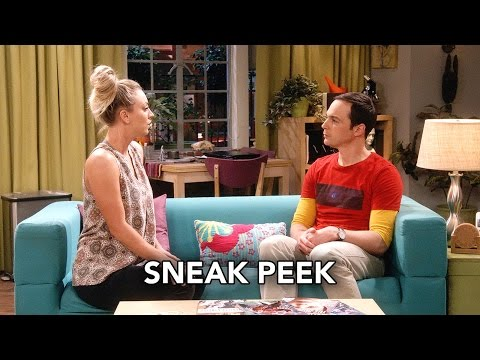 The Big Bang Theory 10x24 Sneak Peek #3