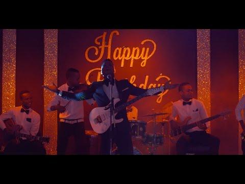 Harmonize - Happy Birthday Video