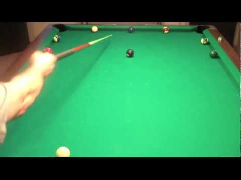 Billiard Instructions