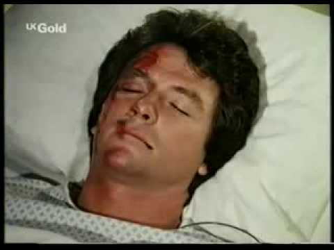 DALLAS - Season 8 (1984-85) Cliffhanger (Bobby Ewing