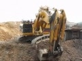 Caterpillar 5230 Loading 785b S
