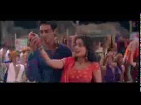 Tere Ishq Mein Pagal Ho Gaya Full Song] Humko Tumse Pyaar Hai   YouTube