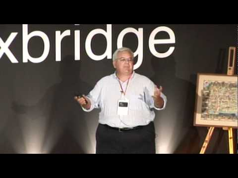TEDxOxbridge - Marc Ventresca - Don't Be an Entrepreneur, Build Systems