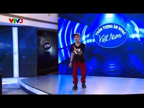 Vietnam Idol 2015 - Tập 4 - Giăng tơ & Đố tình - Ngọc Việt