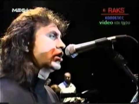 Γιωργος Νταλαρας Συναυλια στο Αττικον 1990 Μερος Β