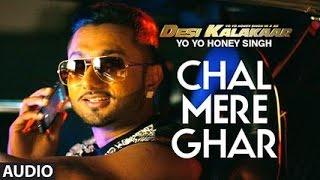 YO YO Honey Singh Nonstop Mashup 2015 DJ Remix New
