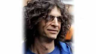 Why Don't Jews Eat Pork? According To Howard Stern Part 1