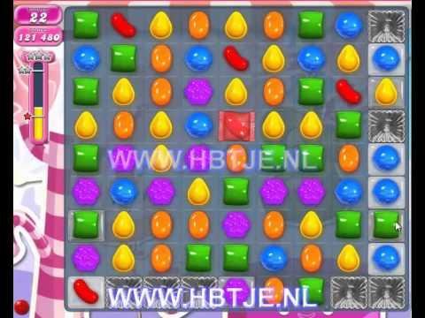 Candy Crush Saga level 488