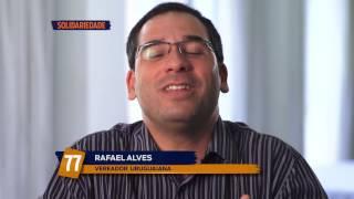 Programa de Televisão – Rafael Alves